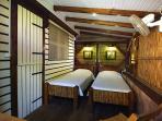 chambres contigues d'IWANA