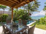 Beach Villa Charmant