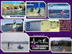 En Pedreña tienes diferentes centros donde practicar SUP, vela ligera, Windsurf, kayaks, buceo...