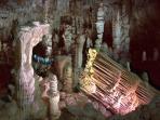 Grotte de la Salamandre (12 Km)