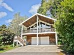 CAPTAIN'S HIDEAWAY ~Large and inviting two story Family home!!!