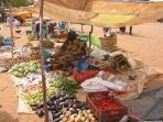 marchandes de legumes