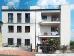 esterno // exterior house - ground floor