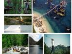 Nei dintorni la Costa dei Trabocchi, il Parco avventure e divertimento Majella , il Parco ecc.