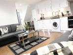 Northern Quarter Shush Apartment 4 sleeps 14