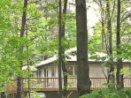 Honey Ridge Cabins~ a quality experience!