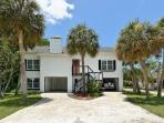 view from street - 3 story - 4 bedroom single family villa/home