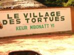 sanctuaire des tortues sur la route du lac rose 'vaut le détour'