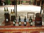 fabrique de liqueur a Warang