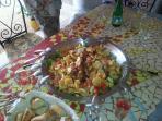 repas local