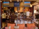 A'aina Gourmetn Market at Honua Kai