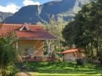Paradise in Girón