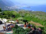 Finca Studio mit Garten am Meer