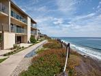 Solana Beach oceanfront bluff