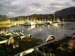 Seldovia Harbor