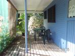Deck Yasiyasi Cottage