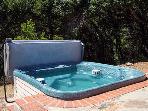 Black Mountain, Hot Tub