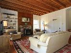 Black Mountain, Farmhouse Livingroom