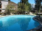 Sherwin Villas Outdoor Pool (Summer Only)