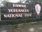 There are no condos closer to Volcanoes National Park - #1 destination on the Big Island. 30 minutes