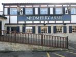Medmerry Arms country pub