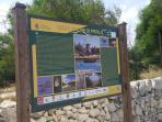 riserva naturale saline di Priolo