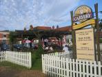 Waterside pubs serving great beer and food