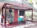 Mangrove Cabins at La Chosa del Manglar Nature Resort