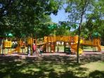 parco giochi comunale