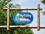 Sky Valley Community