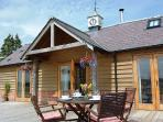 Holiday Cottage, Berriew, Welshpool, Wales