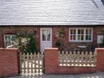 Tregoose Cottage