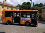 You dont need a car bus service from 6am to 1am at 100 m from the appartment