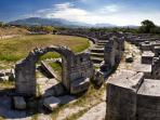 Town of Solin-Salona