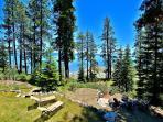Lakefront Retreat