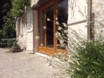 la Petite Bergerie, beautiful, comfortable 3 bedroom converted barn