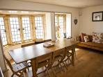 Dining Room - Sea Views - 1st Floor