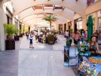 La Zenia Boulevard - top shops in cool surroundings