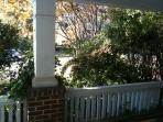 huge front porch