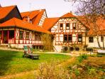Wohnung Zum Trappen Arnstadt