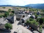 Village Médiéval de la Garde Guerin à 23 km