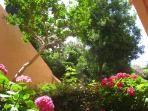 résidence fleurie