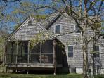 Martha's Vineyard family house