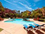 Alicate Playa Marbella for rent