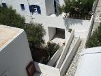 ramp-panoramic view of one bedroom apartments