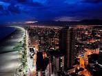 Foto da Praia Grande