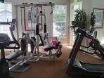 Complex Fitness