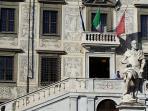 La Scuola Normale Superiore in Piazza dei Cavalieri (5 Min walking )