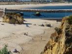 Wonderfull golden beaches