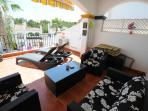 Casa Piedra  Free WIFI/UK  English TV luxury Stay